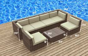 White Wicker Outdoor Patio Furniture by Furniture White Wicker Patio Furniture Sets Patio Sets On Outdoor