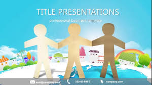 Free Ppt Business Templates Best Free Powerpoint Templates For Presentation Youtube