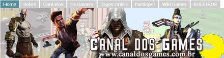 Canal dos Games