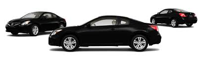 nissan altima coupe black 2010 nissan altima 2 5 s 2dr coupe cvt research groovecar