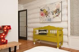 jackson hole contemporary log cabin designshuffle blog