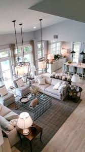 Pinterest Home Decorating by 343 Best Open Floor Plan Decorating Images On Pinterest Living