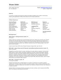 Cosmetology Resume Sample by Vmware Resume Examples Free Resume Example And Writing Download