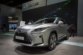 lexus uk rx ultimate lexus frankfurt motor show photo galleries lexus
