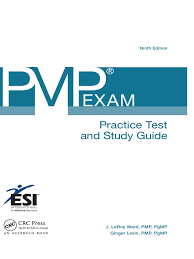 pmp exam practice test and study guide ninth edition project