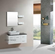 Wayfair Bathroom Mirrors by Bathroom Bathroom Mirror And Wayfair Bathroom Vanity With Vessel