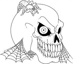 cool halloween drawings drawing a scary clown halloween drawings