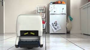 Cleaning Robot by Cleaning Robot Animation Wmv Youtube