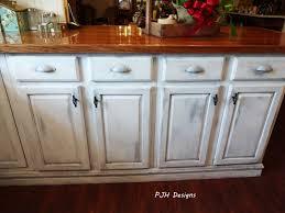 Old Wooden Kitchen Cabinets Distressed Kitchen Cabinets Cabinet Painting And Distressing