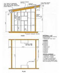 Diy 10x12 Shed Plans Free by Free Shed Plans Building Shed Easier With Free Shed Plans My Wood