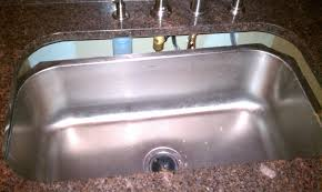 how to fix a fallen undermount sink remodeling know how