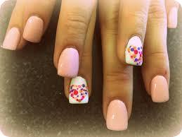 full set acrylic nails tutorial youtube