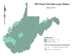 Map Of Virginia Counties And Cities by Wvgistc Gis Data Clearinghouse
