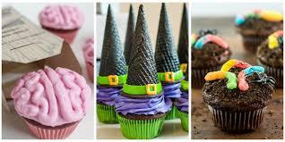 Cute Halloween Treat Ideas by 100 Halloween Mini Cupcakes Ideas 35 Halloween Cupcake
