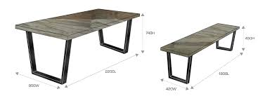 dining table dimension lakecountrykeys com