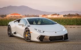 Lamborghini Huracan 2016 - 2016 vorsteiner lamborghini huracan novara white u2014 steemit