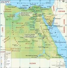 Map Of Colorado And Surrounding States by Egypt Map Map Of Egypt