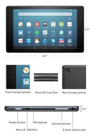 amazon black friday kindle hd fire hd 8 previous generation 6th amazon official site up