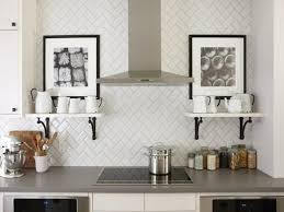 White Subway Tile Backsplash Ideas by Kitchen Kitchen Subway Tile Backsplash And 30 Kitchen Subway