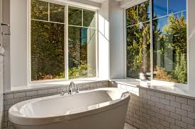New Trends In Bathroom Design by Home Design Trends For 2015 American Classic Homes Blog