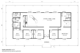 floor plan ideas for building a house
