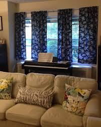 Living Room Curtain Looks Waverly Curtains With A Wide Range Drapery Room Ideas
