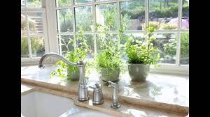 garden window garden ideas