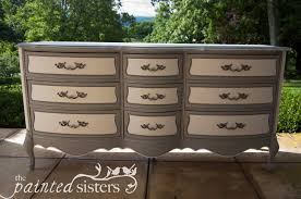 Hand Painted Furniture by The Painted Sisters U2014 Unique Painted Furniture And Accessories
