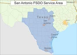 San Antonio Texas Map Faa Gov Mobile