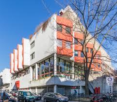 Hochschule für Musik und Tanz Köln