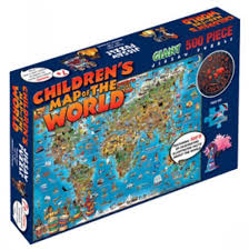 World Map Pinboard by World Maps Com