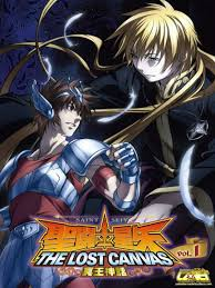 Saint Seiya The Lost Canvas [Latino]