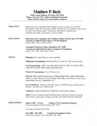Simple Resume Examples by Resume Simple Open Office Resume Template Simple Resume Template