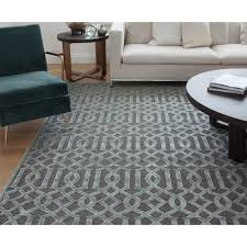 Pebble Area Rug Grey Silver Rugs Roselawnlutheran