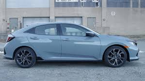 2017 2018 honda civic hatchback for sale in your area cargurus