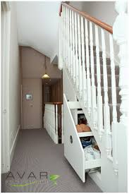 uncategorized homey storage solutions under stairs cupboard