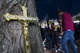 Christian refugees The Christian Post