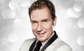 Showbiz journalist Richard Arnold (Periodical Journalism 1993) will be competing in this year's series of Strictly Come Dancing on BBC1! - Strictly_Come_Dancing_2012__Richard_Arnold-1flicsn
