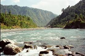 Ravi River