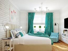 White Headboard Room Ideas Bedroom Beautiful Bedroom Design With Turquoise Wall Paint And
