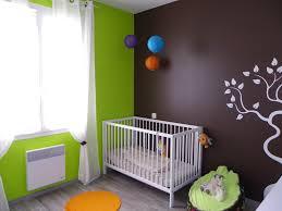 nature et deco décoration chambre bébé thème nature