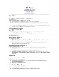 Sample Attorney Resume Solo Practitioner by In House Counsel Resume Best Free Resume Collection
