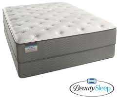 Mattress Foundation King Stags Leap Luxury Firm King Mattress And Split Foundation Set