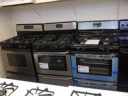 Stove In Kitchen Island How To Create A Kitchen Island With Slide In Stoves U2014 Home Ideas