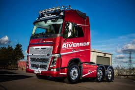 new volvo tractor volvo fh16 750 6 2 tractor globetrotter xl cab uk spec u00272014 u2013pr