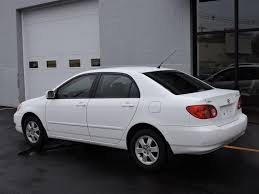toyota cars usa used 2006 toyota corolla ce at auto house usa saugus