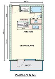 studio apartment plans fallacio us fallacio us