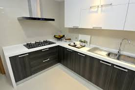 How To Paint Veneer Kitchen Cabinets Laminate Kitchen Cabinets Pictures U0026 Ideas From Hgtv Hgtv