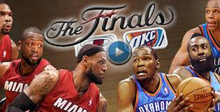 > June 19 - NBA FINALS Game 4: Miami Heat vs OKC Thunder - Photo posted in Finished games | Sign in and leave a comment below!