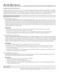 Sample Of Sales Manager Resume by Over 10000 Cv And Resume Samples With Free Download Sales